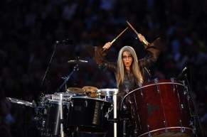 Dame+Evelyn+Glennie+2012+Olympic+Games+Opening+dCp6UTiHPzLl