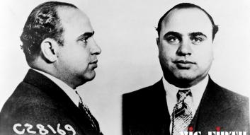 138.jpgGangsters like Al Capone facilitate drinking through the bootlegging