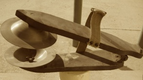 foot sock cymbal is the first in a series of innovations
